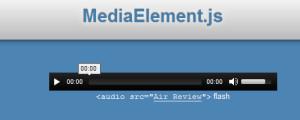 audio-on-website