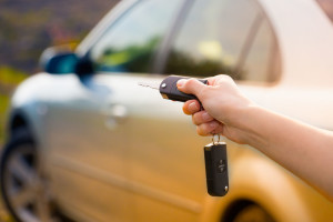 car-alarm-system